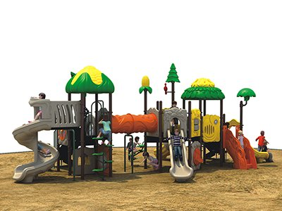 Wathen play Crafts and Material Instruction of Playgrounds